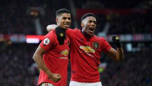 Tiền đạo Odion Ighalo mới đây đã dành lời khen cho bộ ba tấn công của Manchester United thời điểm hiện tại, bao gồm Mason Greenwood, Marcus Rashford và...