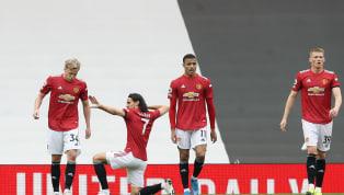 Manchester United asuhan Ole Gunnar Solskjaer, berhasil meraih lima kemenangan secara beruntunnya di kompetisi Liga Inggris 2020/21 lantaran mengalahkan...