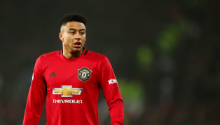 Manchester United midfielder Jesse Lingard has revealed he didn't feel like himself during the first part of the 2019/20 season and says he is determined to...