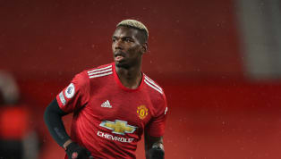 Bintang Manchester United, Paul Pogba memang terus dimainkan oleh Ole Gunnar Solskjaer di musim 2020/21 dari setiap kompetisi yang dijalankan. Kendati...