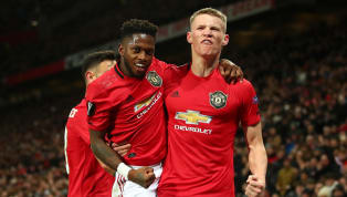 It's quite clear to anyone who watches Manchester United regularly that when they have a big game coming up, their midfield duo picks itself. With players...