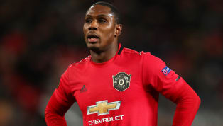 Manchester United could be made to finish the season without striker Odion Ighalo, who is expected to return to parent club Shanghai Shenhua when his loan...