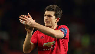 "Manchester United captain Harry Maguire has revealed that he felt ""so safe"" during his first training session back following the Premier League's suspension...."