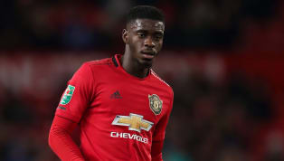 Manchester United are thoroughly up against it when they open their 2020/21 Champions League campaign in Paris on Tuesday night, with a depleted team facing...
