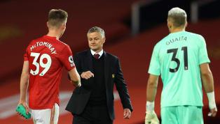 Manajer Manchester United, Ole Gunnar Solskjaer puas dengan performa Manchester United kala menang 3-0 dari Luton di babak keempat League Cup. Ketiga gol...