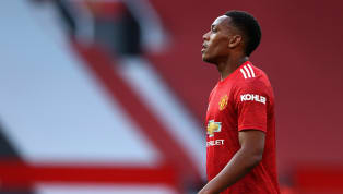 Is there a more prestigious position in English football than starting striker for Manchester United? When Anthony Martial joined United under Louis van Gaal...