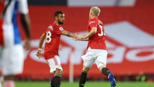 Huyền thoại của Manchester United vừa lên tiếng chỉ trích Solskjaer sau trận thua Crystal Palace đêm qua. Manchester United đã phải nhận thất bại với tỷ số...