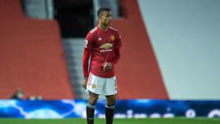 Meski masih berusia muda, Mason Greenwood sukses membuktikan diri sebagai salah satu pemain muda potensial untuk masa depan Manchester United. Akan tetapi...
