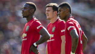 If the above image wasn't a big enough hint, then there are at least two reasons why Manchester United supporters must be pretty excited about the Premier...