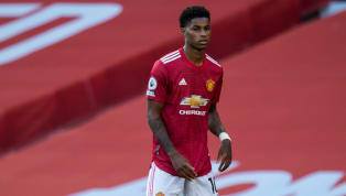 Manchester United forward Marcus Rashford has admitted he is 'disappointed' by the lack of 'empathy' shown by those in government and their unwillingness to...