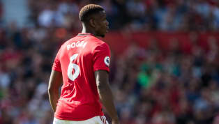 turn Manchester United midfielders Paul Pogba and Bruno Fernandes have been described as 'getting along well' since full training resumed at the start of last...