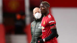 Ole Gunnar Solskjaer has confirmed that Paul Pogba is facing a 'few weeks' on the sidelines after he sustained a thigh injury against Everton. Pogba went off...