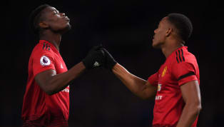 À l'occasion de la 17e journée de Premier League, Manchester United s'apprête à recevoir Aston Villa, vendredi prochain, pour tenter de prendre la place de...