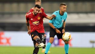 Manchester United untuk kedua kalinya melaju ke babak semifinal Europa League dalam empat musim terakhir, terakhir kali saat mereka memenangkan titel tersebut...