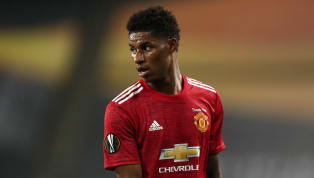 Manchester United forward Marcus Rashford is a potential doubt for international duty with England next month as a result of a lingering ankle problem he was...