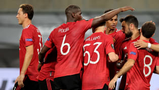 Manchester United are through to the Europa League semi finals after a 1-0 extra-time victory over FC Copenhagen The heavily un-fancied Danish outfit kept...