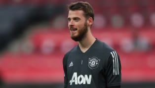 Manchester United goalkeeper David de Gea has insisted that he still has what it takes to be the club's first-choice shot stopper, amid calls for returning...