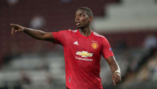 ague Manchester United star Paul Pogba is believed to be 'happy' at Old Trafford, and he is hoping for talks over a new contract to commence at the end of the...