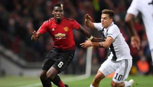 """Après avoir annoncé la fin de la relation entre Pogba et Manchester United, Mino Raiola veut trouver un moyen d'envoyer son poulain à la Juventus. """"Paul est..."""