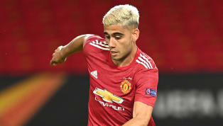 Manchester United midfielder Andreas Pereira has flown to Rome to complete his medical, ahead of his loan move to Lazio. The 24-year-old has struggled for...