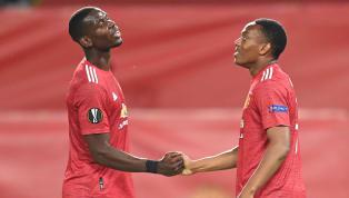 Manchester United đã có một trận đấu không đến nỗi nào trước LASK, một đối thủ không quá mạnh tại Europa League. Rạng sáng nay, MU đã có chiến thắng trước...