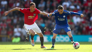 News Leicester City welcome Manchester United to King Power Stadium on the final day of the season, with a place in next season's Champions League at stake....