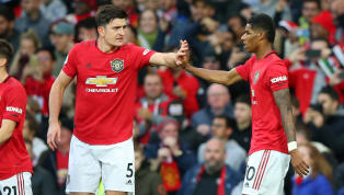 Manchester United captain Harry Maguire has confessed that he believes Marcus Rashford is the most talented player who he has ever played alongside. The pair...
