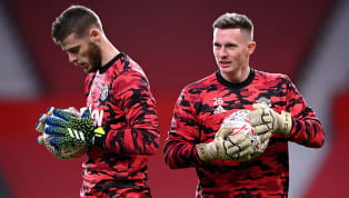rson Exclusive - Manchester United will not transfer list David de Gea this summer, but the club is still keen to promote home-grown stopper Dean Henderson to...