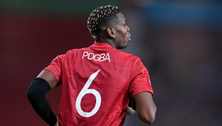Manchester United are rumoured to be drawing up a shortlist of potential replacements should Paul Pogba leave Old Trafford this summer, with Real Madrid...