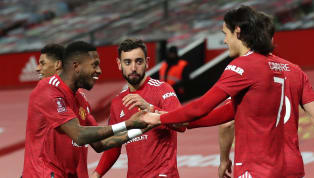 A free kick from substitute Bruno Fernandes gave Manchester United a 3-2 win over Liverpool on Sunday, with the Red Devils booking their place in the FA Cup...