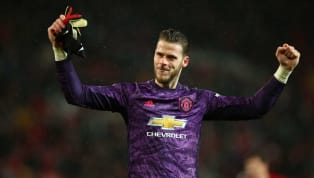 Manchester United goalkeeper David de Gea has expressed his desire to stay at Old Trafford for 'many more years' as he begins to close in on a decade of...