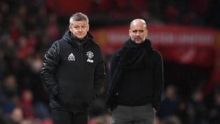 Douzième journée de Premier League avec en point d'orgue le derby mancunien, ce samedi (18h30), entre deux équipes talentueuses, mais assez irrégulières...