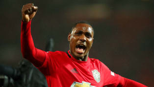 Odion Ighalo's chances of remaining at Manchester United for the rest of the season have increased with reports that foreign Chinese Super League players...
