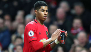 Marcus Rashford is a 22-year-old footballer who has made over 200 appearances for Manchester United and established himself as a regular England...
