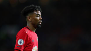 d Go It's astonishing to think Angel Gomes is still just 19 years of age, considering the fact that he's been around for so long now. Gomes was once considered...