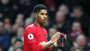 It's official. Daniel Rash- Sorry, Marcus Rashford, is a national treasure. The Manchester United forward has had one of his most productive seasons on the...
