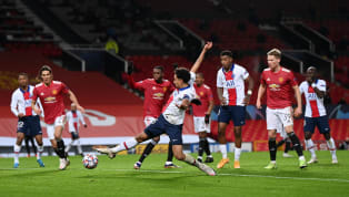 Manchester United's loss to Paris Saint-Germain at Old Trafford this week in the UEFA Champions League does put them in a risky position in their group, but...