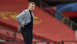 Gegen Manchester United endete der bisherige Lauf von RB Leipzig. Die deutliche 5:0-Niederlage des Bundesligisten beschrieb Julian Nagelsmann zwar als...