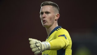 Manchester United have told goalkeeper Dean Henderson that he should be prepared to start the team's next six games in all competitions, with Spaniard David...