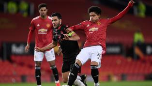 Chiến lược gia người Na Uy khen ngợi một tài năng trẻ của Manchester United. Vào đêm qua,Manchester Unitedcó cuộc đón tiếp Real Sociedad trên sân nhà trong...