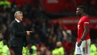 Musim 2019/20 ini, sepertinya tidak begitu bersahabat dengan gelandang Manchester United yaitu Paul Pogba. Karena bersama klub asuhan Ole Gunnar Solskjaer,...