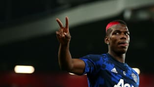 Real Madrid are said to be pessimistic about their chances of signing Manchester United midfielder and long-term target, Paul Pogba in the summer transfer...