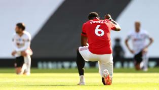 Sebelum pandemi yang menghentikan kompetisi Liga Inggris, kondisi hubungan Paul Pogba dan Manchester United begitu keruh. Beberapa kali pemain asal Prancis...