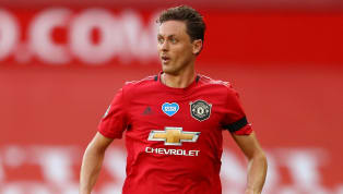 Manchester United have confirmed that midfielder Nemanja Matić has penned a new three-year contract at Old Trafford. The 31-year-old's previous deal was set...