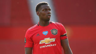 Manchester United midfielder Paul Pogba is expected to stay at Old Trafford beyond this season - and is now considered to be happy at the club. Pogba has been...