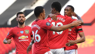 ings Anthony Martial and Marcus Rashford have become the first Manchester United duo since Cristiano Ronaldo and Carlos Tevez to record 10 or more Premier...