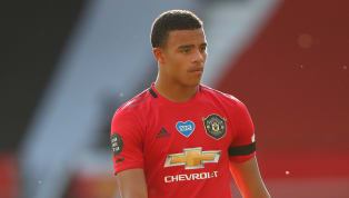 Manchester City starlet Phil Foden has lavished praise on Mason Greenwood, calling the Manchester United striker the best finisher he's ever seen. Greenwood...
