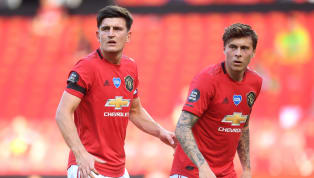 Manchester United are concerned Harry Maguire and Victor Lindelof could both miss Saturday's game against West Brom due to injury. Both centre backs played 90...
