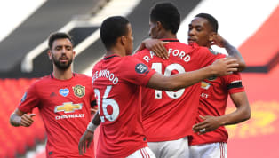 Manchester United welcome West Brom to Old Trafford on Saturday night as they look to record back to back wins in the Premier League for the first time this...