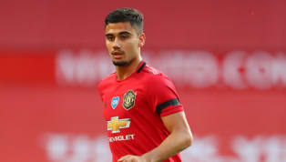 Andreas Pereira is ready to end his nine-year stay at Old Trafford this summer, having been dissatisfied with his playing time. Pereira, who signed a new...